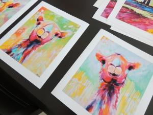 Camels Prints 2